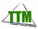 The Triangle Training Method